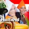 Hou van Holland Dinerspel
