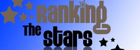 Ranking the Stars Dinerspel
