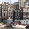 Borrelboot Amsterdam