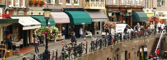 Utrechtse Borrelboot