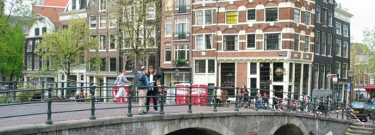 Gids Amsterdam