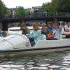 Waterfietsen Speurtocht!